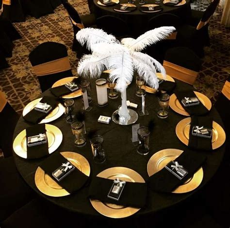 great decorations 25 best ideas about great gatsby decorations on