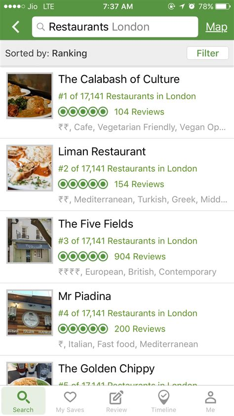 near me food near me how to find restaurant for food