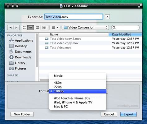 format video converter mac format factory alternative for mac