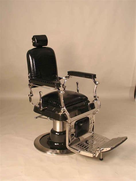 sillon peluqueria antiguo sill 243 n de peluquer 237 a sillas de metal