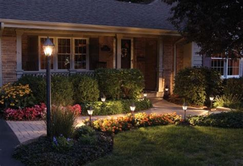 5 Smart Spring Projects For Your Front Yard Tom Kraeutler Landscaping Lighting Ideas For Front Yard