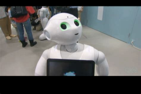 film robot emotion watch first ever humanoid robot with emotional
