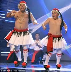And Stavros Back On by The 13 Year Of Britain S Got Talent S Stavros