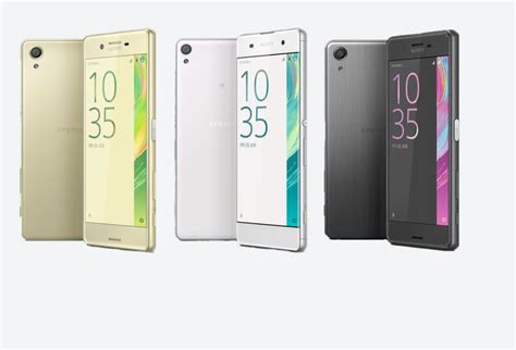 sony xperia m series mobile top 10 mobile phones released in may india moto g4 plus