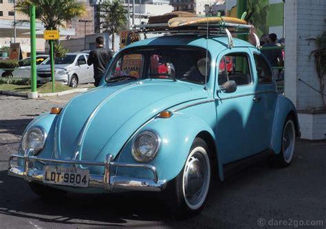 volkswagen board interesting classic volkswagens as seen in brazil dare2go
