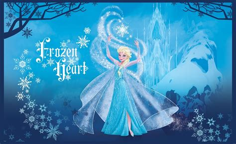 wallpaper frozen uk frozen elsa disney wall murals for girls homewallmurals