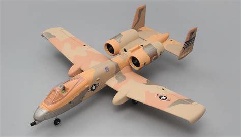 Dynam A 10 Thunderbolt Ii With Retracts 24g Dynam A 10 Thunderbolt Ii 64mm Edf Jet With Retracts
