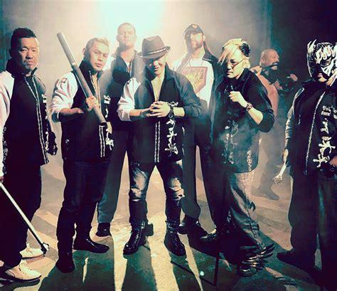 suzuki gun bout to drop the album of 2017 njpw
