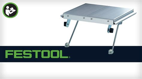 festool cms router table festool cms router table outfeed table extension 492092