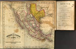 map texas mexico americas historical maps perry casta 241 eda map collection ut library