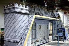 mary poppins set design google mary poppins stage props google search mary poppins