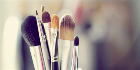 Make Up Tools the 5 makeup brushes you should own how to use them