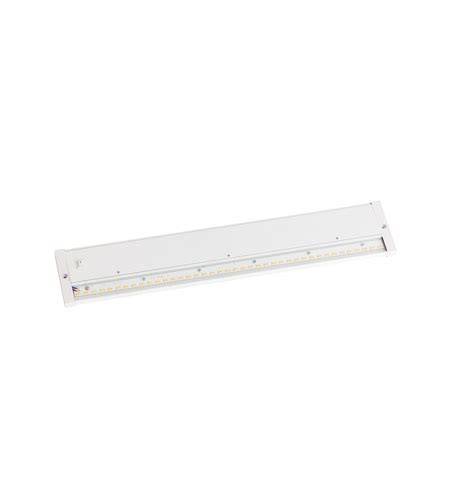 Ambiance 98265s 15 Self Contained 120v Led Led White Under 120v Cabinet Lighting