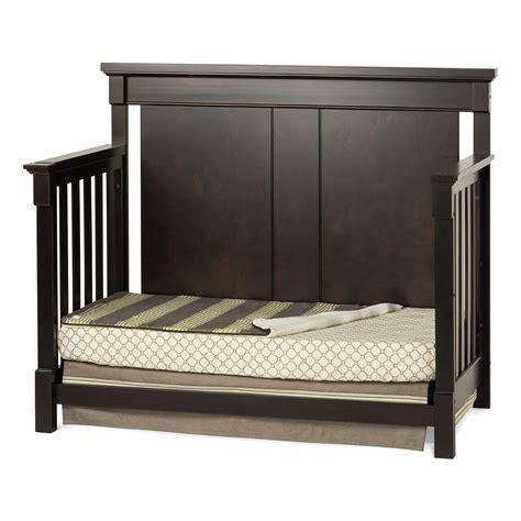 Convertible Crib Bed Rail Convertible Crib Bed Rail Babyletto Hudson 3in1 Convertible Crib With Toddler Rail Delta