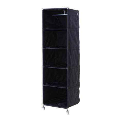 storage wardrobe ikea ikea ps organizer black ikea