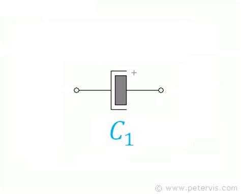 aluminum capacitor symbol electrolytic capacitor symbol in proteus 28 images category electrolytic capacitor symbols
