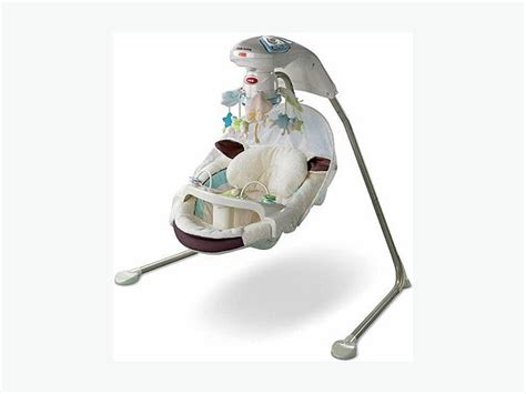 plug in baby swings lambs and ivory plug in baby swing moose jaw regina