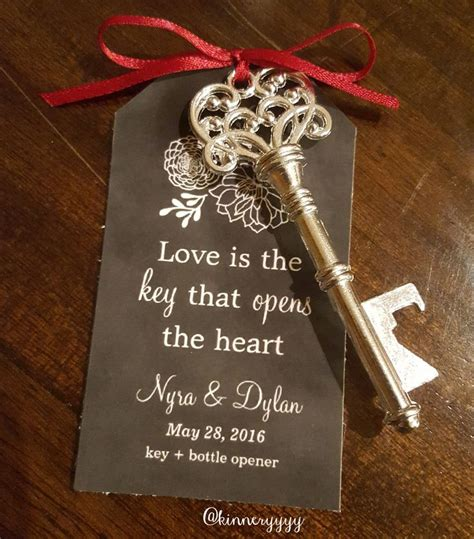 Bottle Opener Giveaways - best 25 unique wedding favors ideas on pinterest great dad presents 2018 wedding