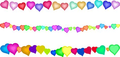 clipart page border decorations