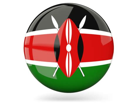kenya flag colors graafix flag of kenya