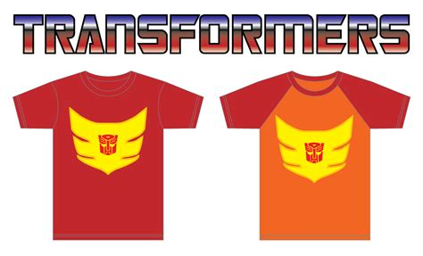 T Shirt Transformers A O E 05 go around 英語
