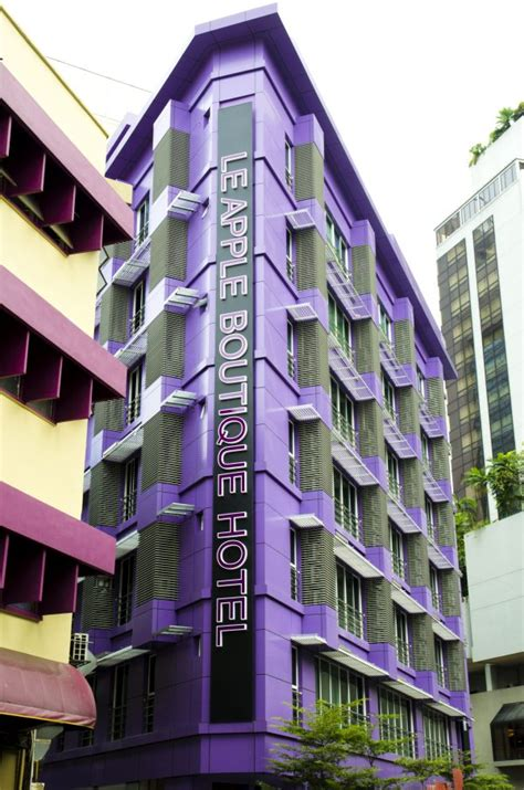 apple kuala lumpur le apple boutique hotel a smart choice for travelers to