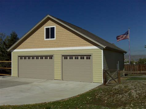 Detached Garage Designs by Detached Garages