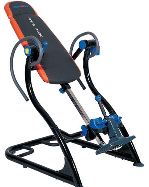 Ironman Inversion Table 4000 by Ironman Atis 4000 Inversion Table Review Best Inversion