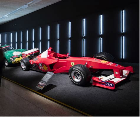 london design museum auction race through 70 years of passion with ferrari at london s