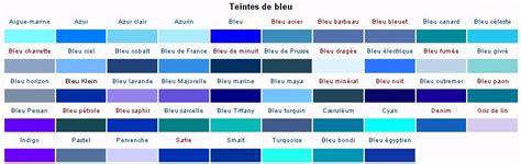 Sorte De Peinture by Galerie Bruni Les Differentes Teintes De Bleu