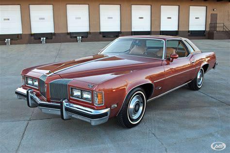 1976 Pontiac Grand Prix Specs 1976 Pontiac Grand Prix Speed Classic Car Gallery