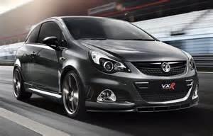 Vauxhall Co Uk Corsa Vxr Clubsport Gallery Vauxhall Vxr Range