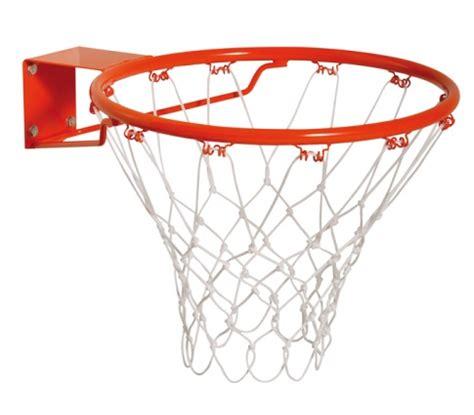 basketball set ring tiang besi standart basketball ring with net sportbay nl