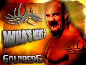 goldberg wallpaper wrestling stars