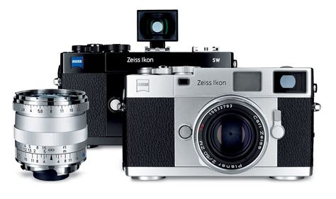 Cctv Zeiss new zeiss ikon made by sony tipped for the end of 2014