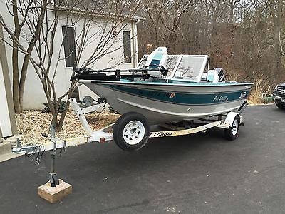 1997 sylvan boats for sale fishing boat sylvan boats for sale