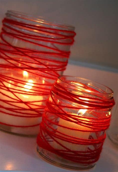 idee candele decorazioni candele fai da te 20 idee creative
