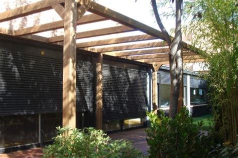 cobertizo enramada estructuras de madera para tu terraza o jardin interiores