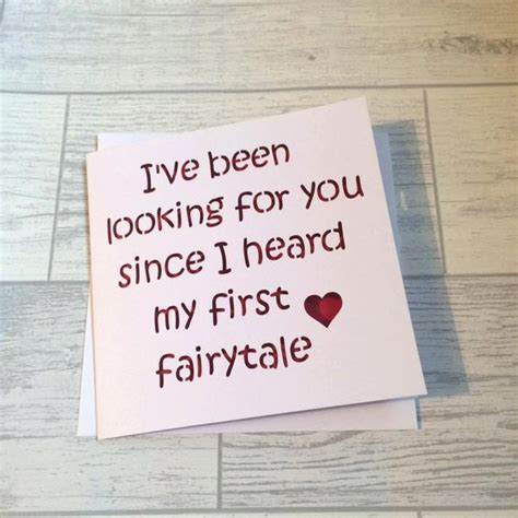 Anniversary Cards For Boyfriend