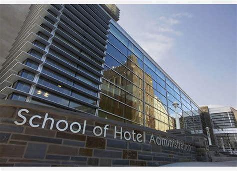 Cal Poly Pomona Mba Program Ranking by Cornell School Of Hotel Administration