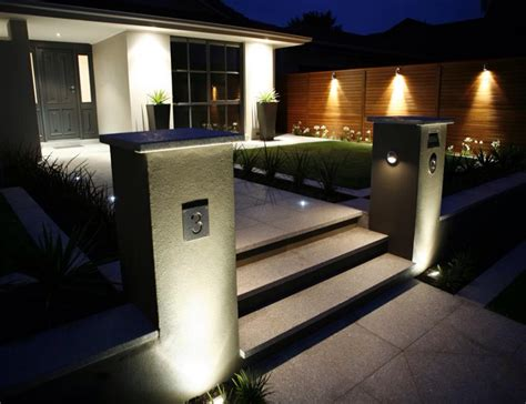 Outdoor Lighting Adelaide Outdoor Landscape Lighting Design Lighting Landscape Lighting Ideas Wrapping Awesome Exterior