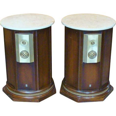 modern speakers empire 9000 royal grenadier mid century modern speakers
