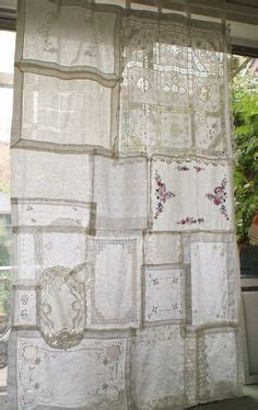 Vintage Patchwork Curtains - 25 best ideas about curtains on