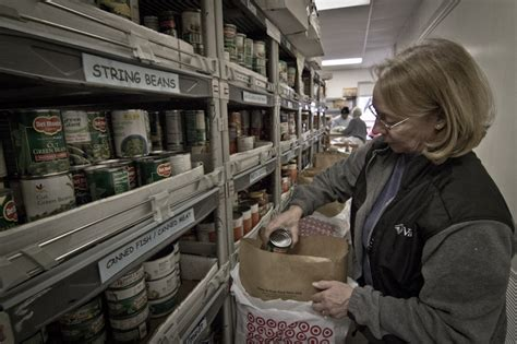 Food Pantry Dc by Faith In Dc St Martin Of Tours Food Pantry The