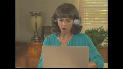 fios commercial actress frontier fios advantage tv commercial steaming ears