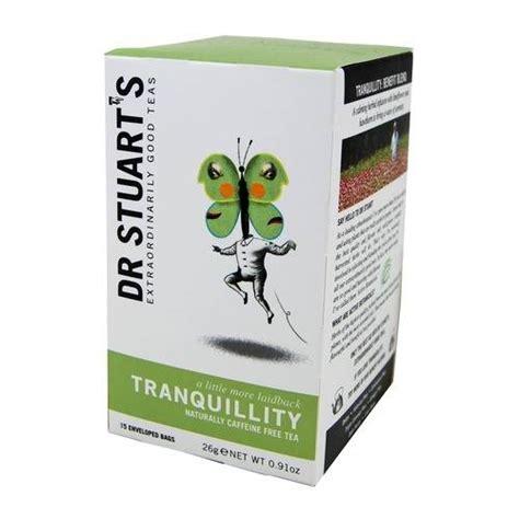 Dr Stuarts Detox Tea Drink by Dr Stuarts Tranquility Tea