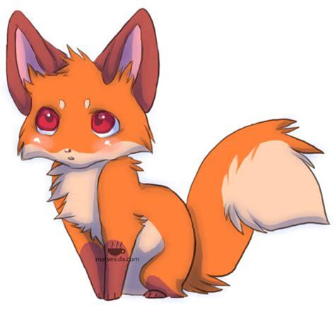 Anime Fox baby fox anime clipart panda free clipart images