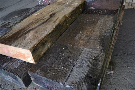 salvaged wood understanding reclaimed wood how the salvaging process works buildipedia