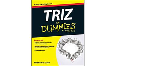 supply chain management for dummies books beyond engineering triz for marketing senior