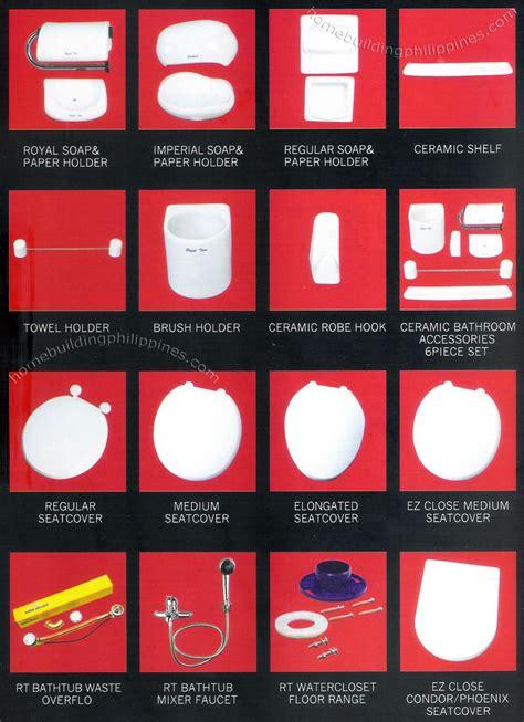 Bathroom Accessories Philippines Bath Accessories Soap Paper Towel Holder Toilet Seat